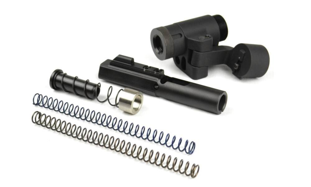 Dead Foot Arms Gen 2 MCS Folding Stock Adapter