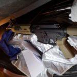 Prohibir porte de armas: ¿sirve para acabar con la delincuencia?
