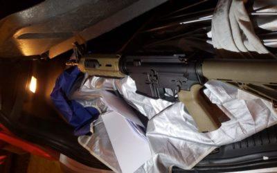 ¿Prohibir el porte de armas para acabar la delincuencia?