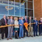Taurus armas abre nuevas instalaciones en Georgia