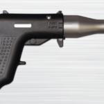 La  Pistola de disparo único de ALTOR Corporation