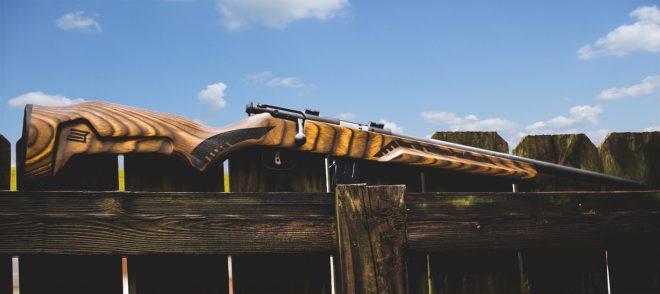 Savage Arms MINIMALIST Series Rimfire Rifles