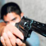 Prohíbe porte de armas: gobierno ayuda delincuentes