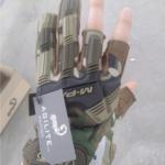 Guante táctico Multicam, M-Pact Agilite Edition