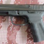 Prueba FMK Firearms 9C1 Gen.2, la Glock americana