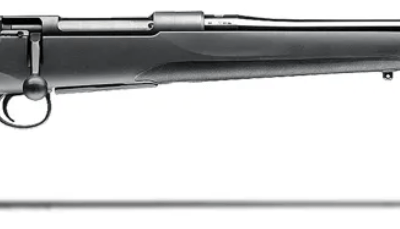 Nuevos rifles para Blaser USA
