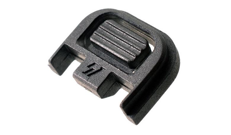 Placa posterior  POLYFLEX de Strike Industries para pistolas Glock