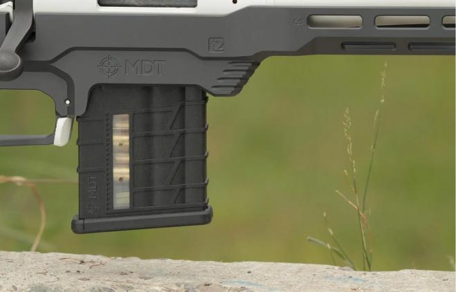Cargador MTD Poly/Metal .308 de la empresa canadiense