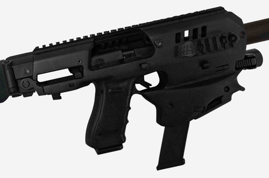 Kit conversión pistolas MCK Gen2 de CAA USA y Polymer80