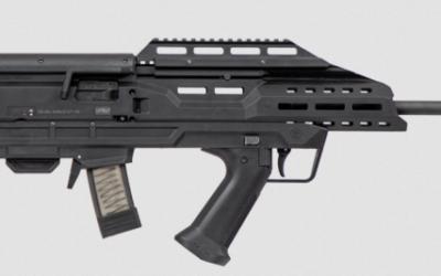 El kit CZ Scorpion Carbine Bullpup