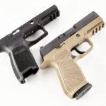 Nuevos armazones pistola Wilson Combat  SIG P320