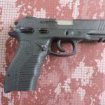 Taurus PT 809, una pistola con vocación de servicio. Prueba de confianza