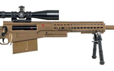 Nuevos rifles de Accuracy International