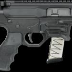 Pistola BT9 Rock River Arms de 4.5 pulgadas