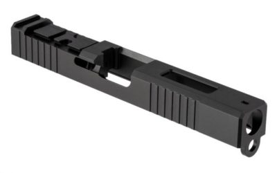 Correderas Brownells Glock G19, G17 y G34 con Aimpoint ACRO Cut