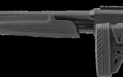 La línea de pistola Stoeger STR-9 se expande con un modelo compacto