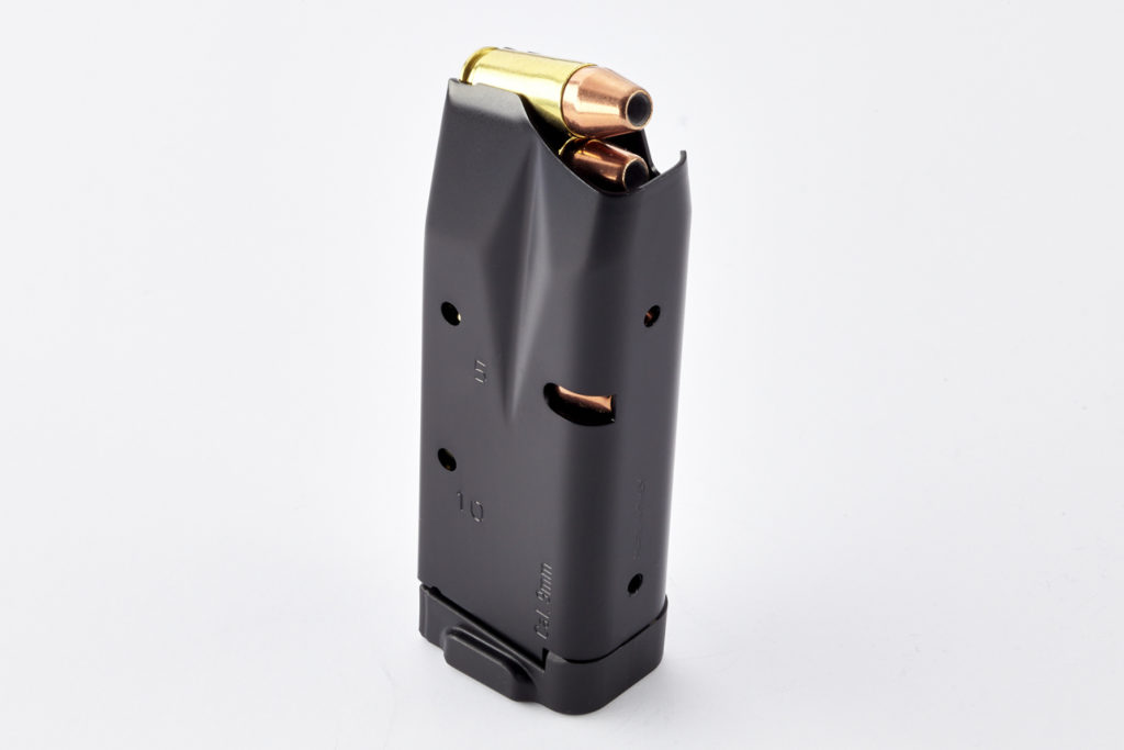 Cargador Pistola Wilson Combat EDC X9S 9mm subcompacta