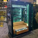 La caja fuerte John Wick para armas inspirada en la película