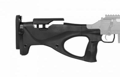 Nueva culata modular para rifles Voere LBW-M, M2 y X3