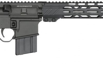 Rock River Arms presenta el rifle LAR-15M en calibre  .450 Bushmaster