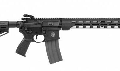 La policía estatal de Vermont selecciona SIG SAUER M400 Pro como nuevo rifle de patrulla