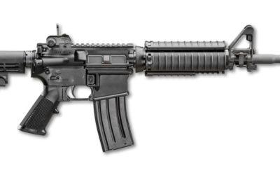 El Ejército de EE. UU. continúa el programa de modernización del rifle  M4