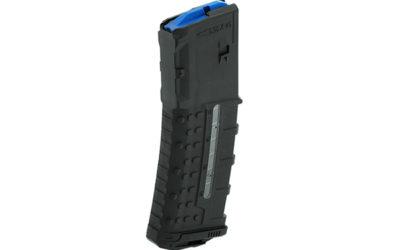 Leapers UTG AR- Cargador de polímeros de 30 cartuchos