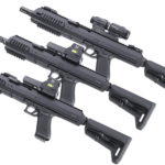 Kits para conversión carabina NORLITE para Glock