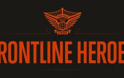 5.11 Tactical agradeze a Frontline Heroes con un 20% de promoción