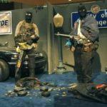 El infame tiroteo de North Hollywood Bank del 1997