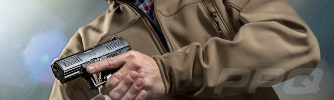 York adquiere pistola Walther PPQ M2: la oficina del Sheriff