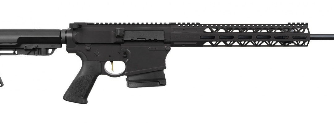 Rifle ultraligero ROAM R-10: plataformas AR-10 ahora disponible