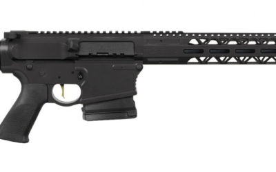 Rifle ultraligero ROAM R-10: plataformas AR-10 ahora disponible