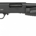 Escort presenta la nueva serie de escopetas:  Slugger