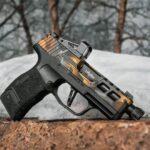 Correderas Zaffiri Precision para pistolas SIG P365