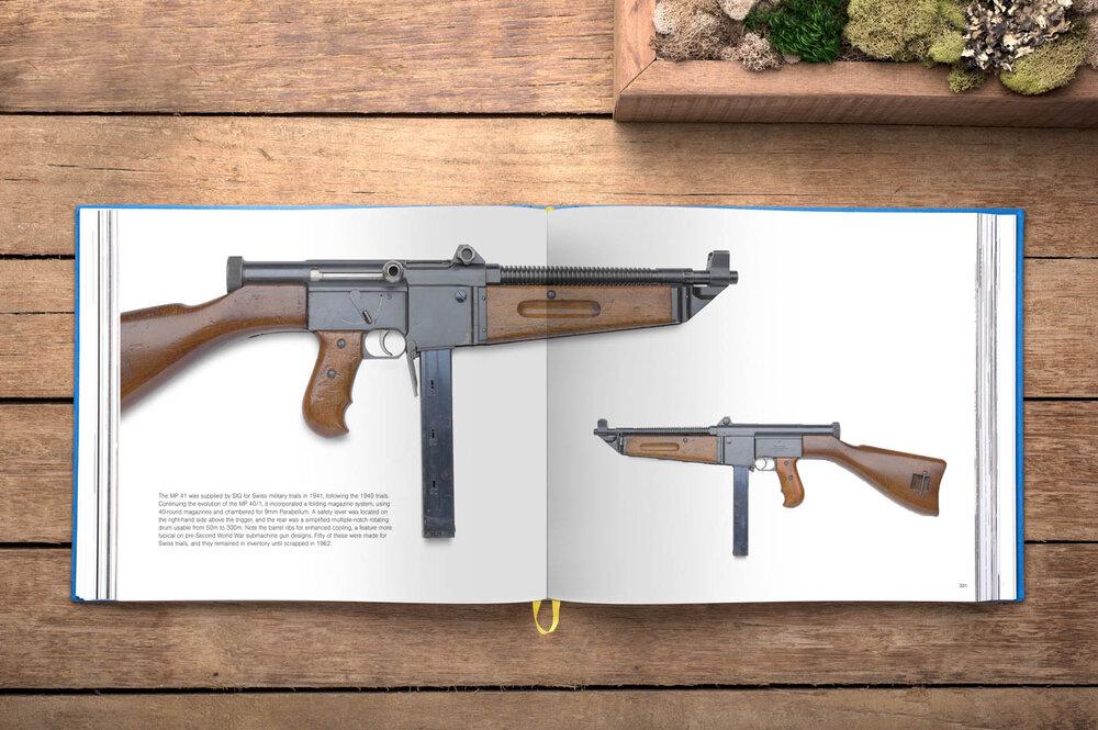 Libro pistola SIG Sauer Vol.1: Vickers Guide anuncia publicación