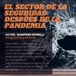 Revista Espacio Armas: seguridad en la post pandemia