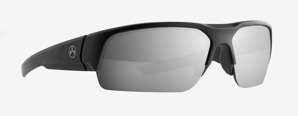 Lentes (gafas) balísticos para tiradores, Helix Ballistic-Rated Eye Pro de Magpul
