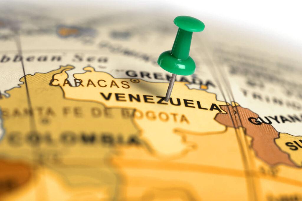 venezuela seguridad e inseguridad ciudadana 2020