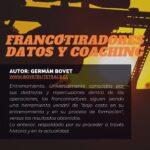 Revista Espacio Armas: francotiradores datos y coaching