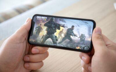 Call of Duty: análisis armas reales más utilizadas