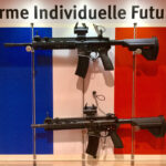 Sustitución progresiva fusil FAMAS por los alemanes H&K416