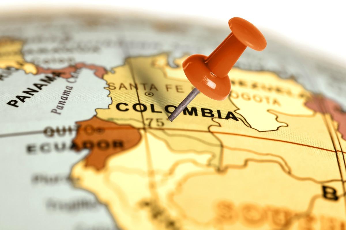 Colombia seguridad e inseguridad ciudadana 2020