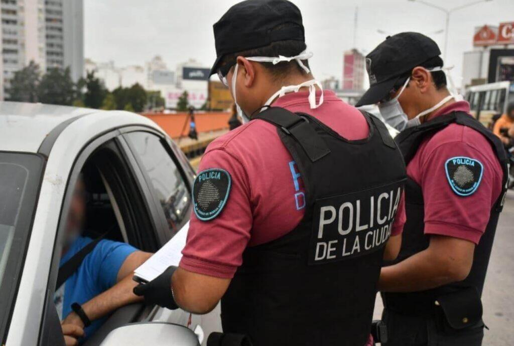 policias asesinados argentina 2020