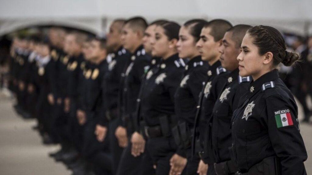 seguridad e inseguridad ciudadana en Mexico 2020