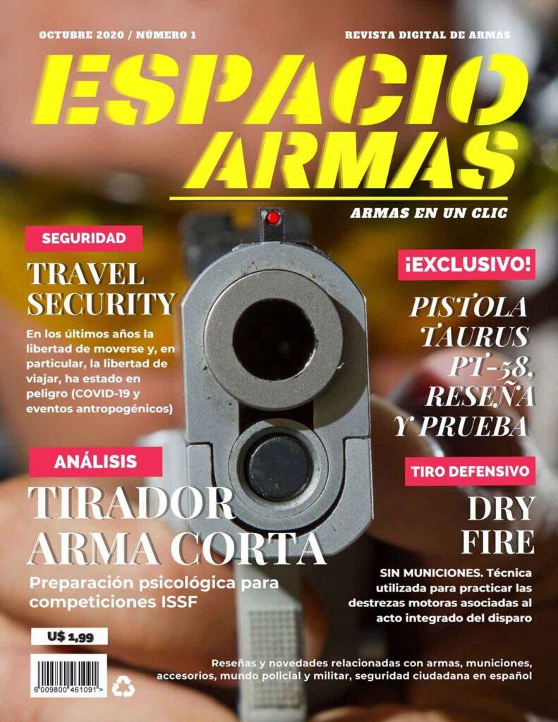 Espacio Armas - revista de armas y mucho más