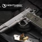 Pistola Custom Nightmare de Sig Sauer