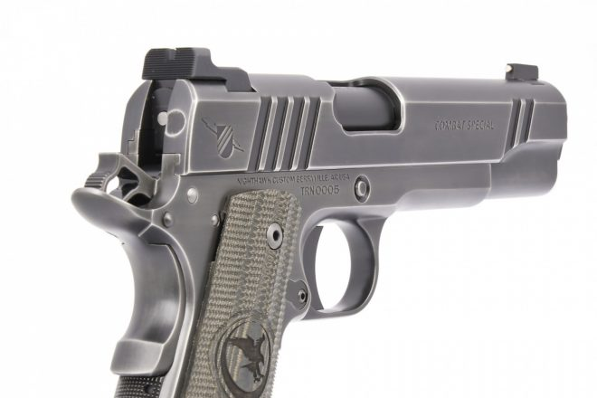 pistola Thunder