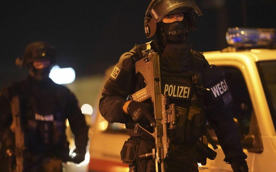 Atentado Viena 2 de noviembre de 2020: análisis de daños