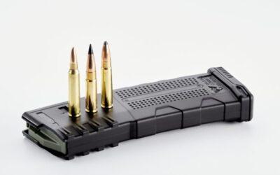 Nuevo cargador multi calibre: Wilson Combat